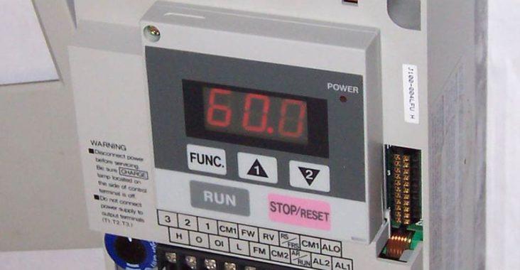 variateur de fréquences: explciations