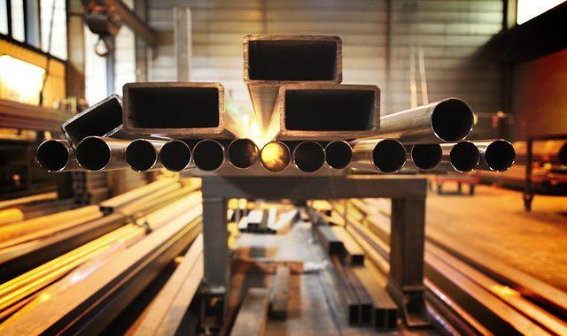 L'acier inoxydable, ce matériau qui ne rouille pas