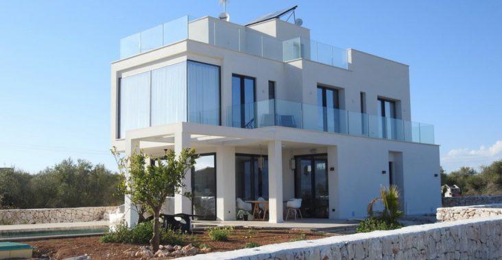 3 critères d'une maison basse énergie