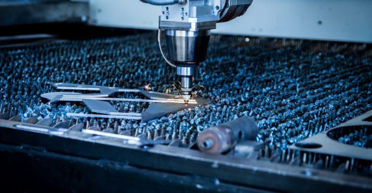 Découpe laser, découpe plasma et découpe mécanique: comparaison